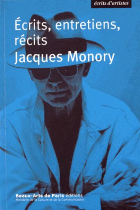 ecrits-entretiens-recits-jacques-monory
